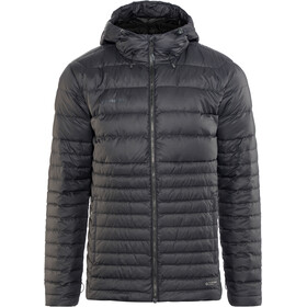 Mammut Convey Chaqueta IN Hombre, black-phantom